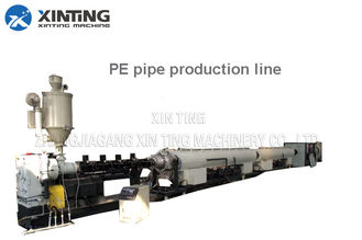 Composite 10kg/H 16mm Ppr Pipe Extrusion Line